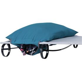 Therm-a-Rest Cot Pillow Keeper - azul